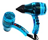 Professional Ionic Hair Dryer Handcrafted in France for the Finest...