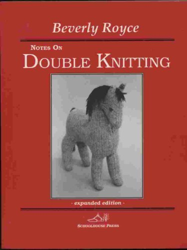 - Notes on Double Knitting