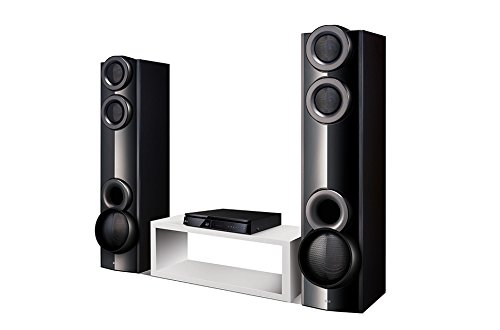 LG LHB675N 1000W Home Theater System