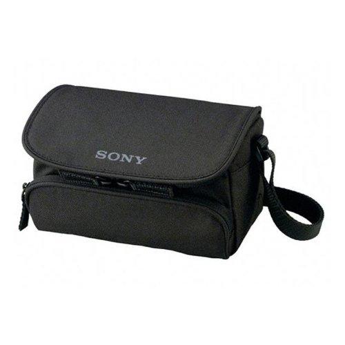 Sony LCSBDHB.SYH Weiche Schutz-Tasche für Handycam-Modelle
