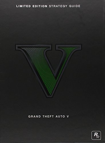 Grand Theft Auto V (Bradygames Strategy Guides)