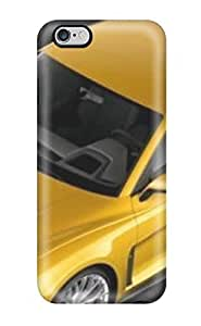 LatonyaSBlack Premium Protective Hard Case For Iphone 6 Plus- Nice Design - Audi Concept 18 by ruishername