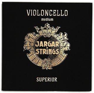 Jargar Superior Cello String Set Medium