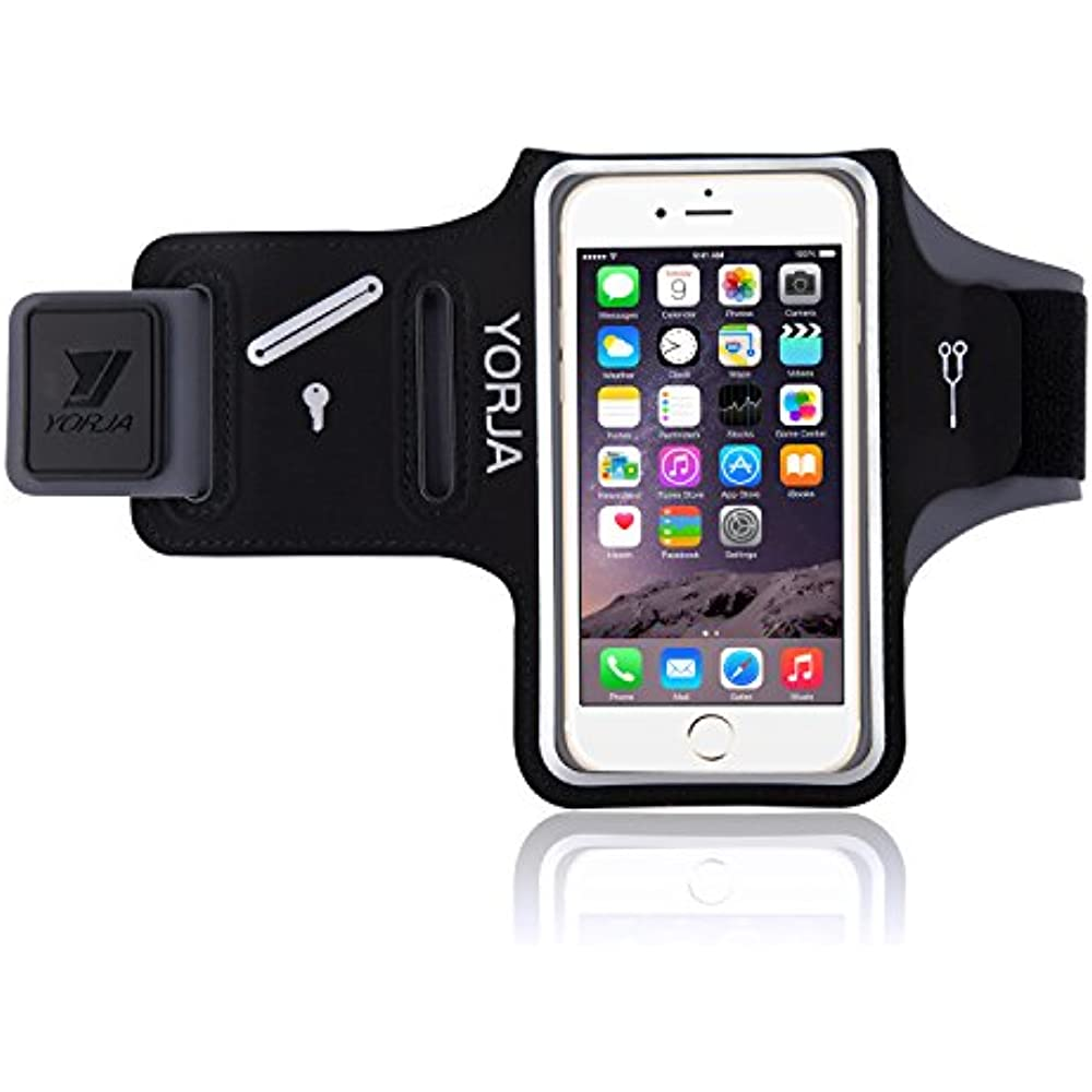 sale retailer 277c6 3a9b8 Details about Running Armbands Armband For Apple