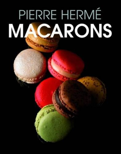 Macarons (Best Icing For French Vanilla Cake)