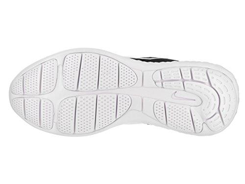 Nike 855810-001, Zapatillas de Trail Running para Mujer Negro (Black / White / Anthracite)
