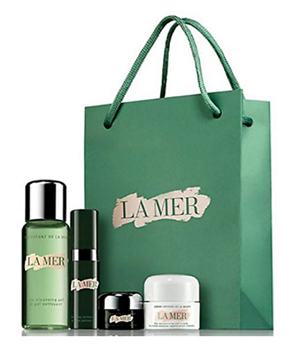 La Mer 4 Piece Travel Skin Care Set by La Mer