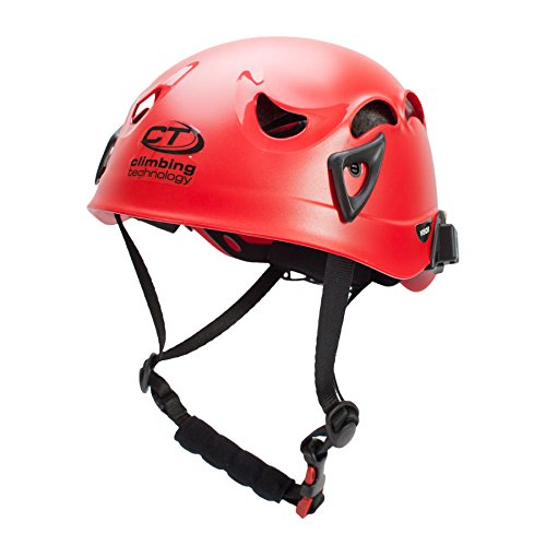 X-Arbor Helmet- RED by Knot & Rope