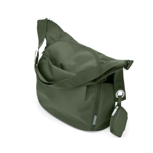 Stokke Xplory Changing Bag Green
