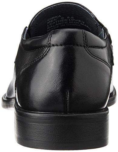 Pictures of Steve Madden Men's Cirka Slip-On Loafer Black 8