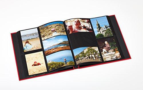 Einsteckalbum 400 Fotos 10x15 cm Fun creme
