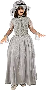 Vintage Style Children's Clothing: Girls, Boys, Baby, Toddler Forum Novelties Victorian Ghost Costume Small $28.34 AT vintagedancer.com
