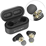 Fone de Ouvido Blitzwolf Bw-Fye7 Bluetooth 5.0 Sem Fio TWS