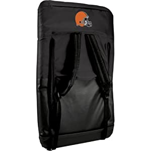 Picnic Time Cleveland Browns Ventura Seat from Picnic Time