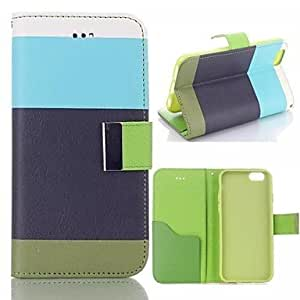 LCJ iPhone 6 compatible Graphic/Other Case with Kickstand , 1# by icecream design