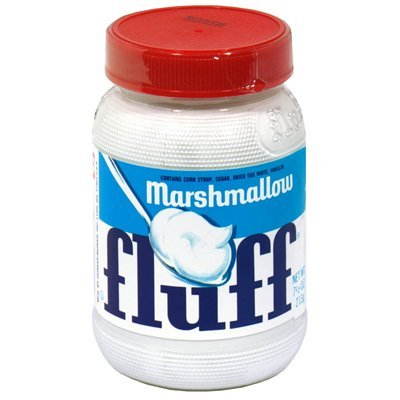 Fluff Marshmallow Spread 7.5 Ounce (Pack of - Marshmallow Cream