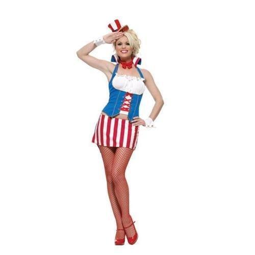 Miss Firecracker Adult Costume - Medium/Large]()
