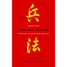 The Art of War: The New Illustrated Edition