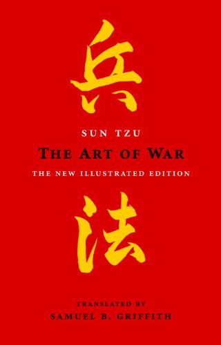 The Art of War: The New Illustrated Edition (The Art of Wisdom)