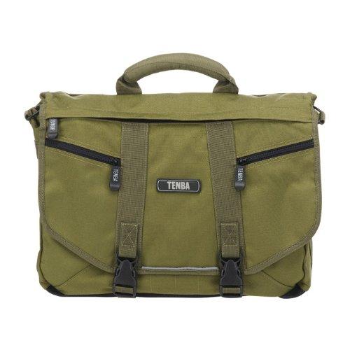 Tenba Messenger Photo Laptop DSLR Bag