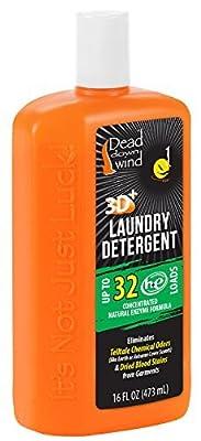 Dead Down Wind 16 oz Laundry Detergent