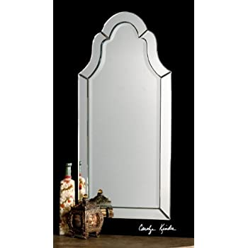 Amazon Com Gorgeous Large Frameless Arch Venetian Style