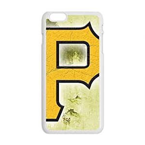 pittsburgh pirates logo Hot sale Phone Case Cover For Ipod Touch 4