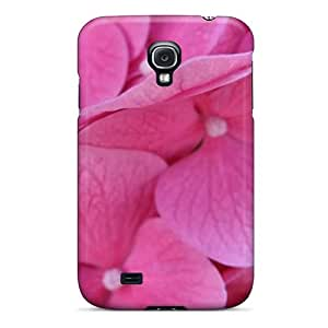 Durable Protector Case Cover With Bloom Hot Design For Galaxy S4