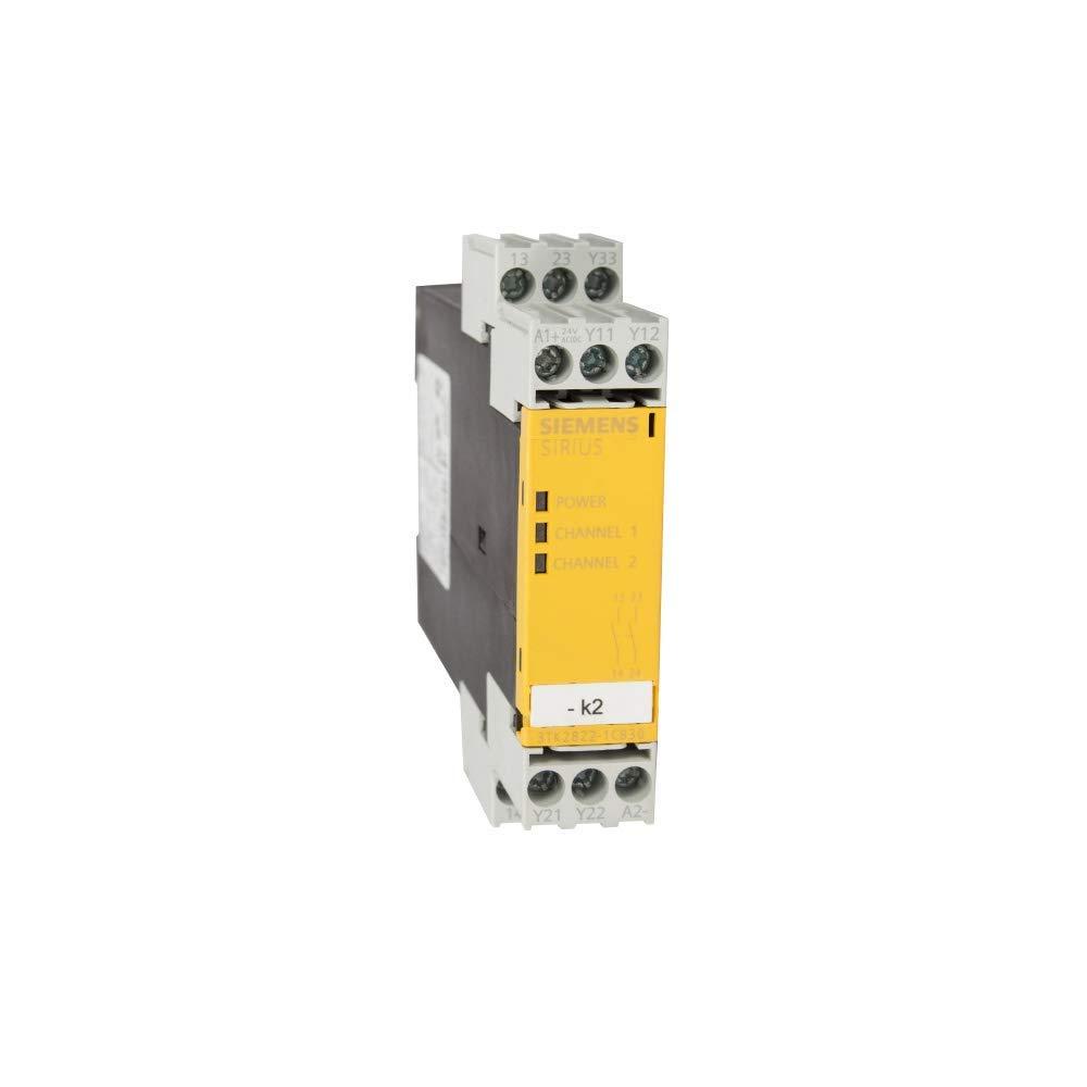3TK2822-1CB30 Renewed Siemens Safety Relay