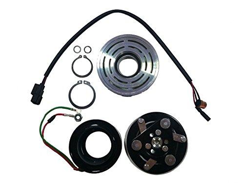 Honda Civic AC A/C Compressor CLUTCH ASSEMBLY 2006 2007 2008 2009 2010 2011 1.8 Liter A/C