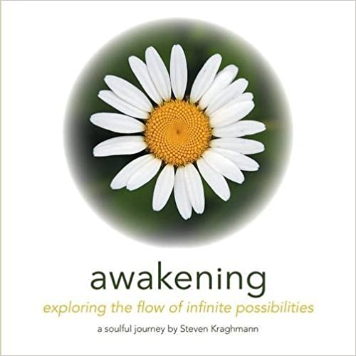 Book awakening: exploring the flow of infinite possibilities