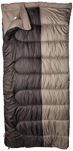 Coleman Sleeping Bag 39 In. X 81 In. Polyester
