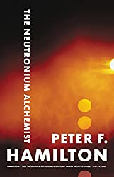 The Neutronium Alchemist (The Night's Dawn Book 2)