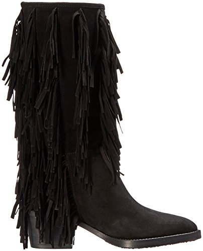 Aquatalia Women's Lisette Suede Winter Boot Black RnsqAF