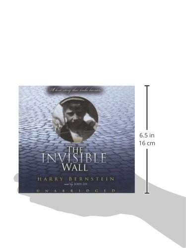 The Invisible Wall: A Love Story That Broke Barriers by Blackstone Audio Inc.