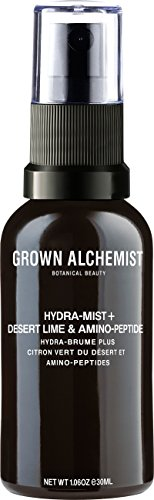 Desert Lime & Amino Peptide Hydra Mist, Grown Alchemist