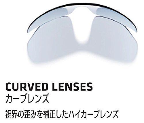 BBB Impulse PH BSG-52SPH - Lunettes cyclisme - Small noir 2018 lunettes uvex