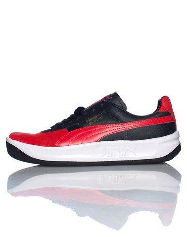 Puma Gv Special Nbk Tricolor Sneaker Red 12