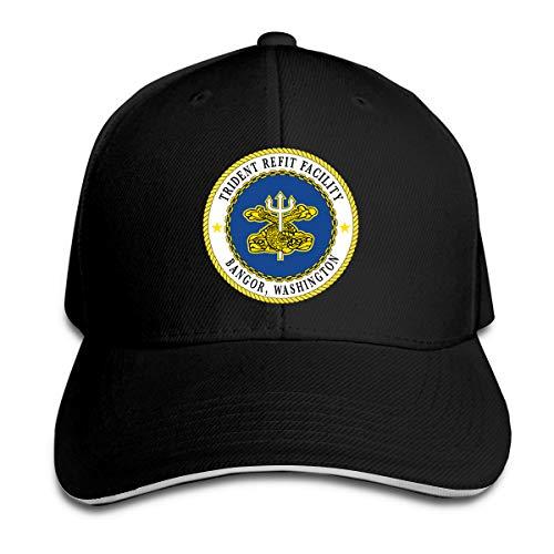 Party Shop Bangor (Trident Refit Facility Bangor,WA Baseball Caps Sandwich Caps)