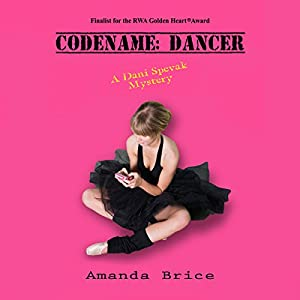 Codename: Dancer Audiobook