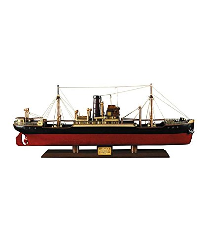 (Park Avenue Collection Tramp Steamer 'Malacca')