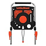 Little Giant Ladder Systems 26057-001 Air Deck