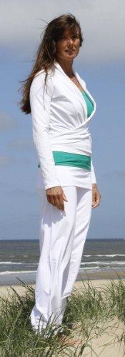 Yoga Mujer De Para Camisa Esparto Xs Curry Talla Xl Yellow Dhaara 6ROftP