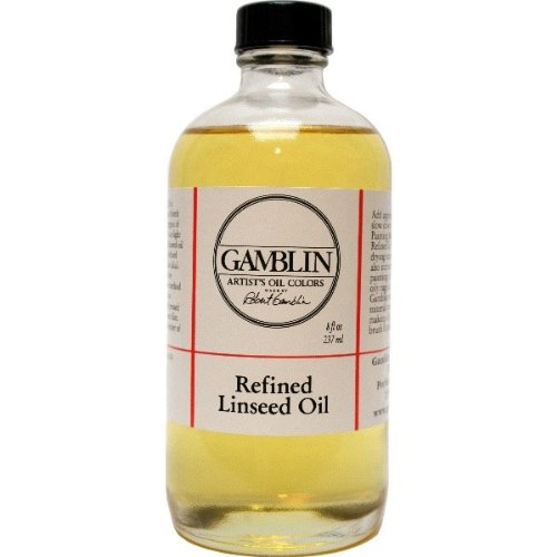 gamblin-refined-linseed-oil-8-oz