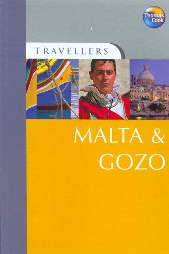 Travellers Malta & Gozo, 3rd (Travellers - Thomas Cook)