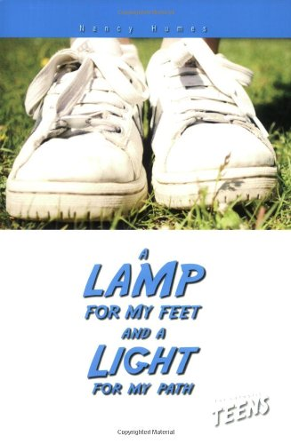 Lamp Feet Light Path