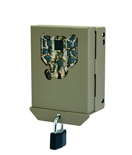 (Stealth Cam PX Series Security Bear Boxes)