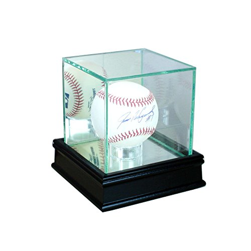 Single Baseball Glass Case (Single Baseball Display Case)