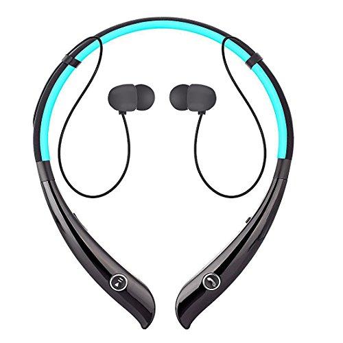 Bluetooth Hand free Headphones Earphones Canceling