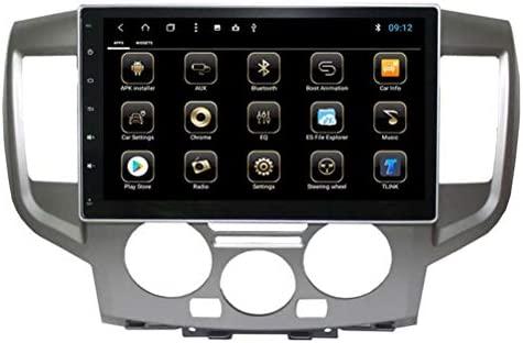 TOPNAVI - Radio estéreo para Coche para Nissan NV200 2010 ...